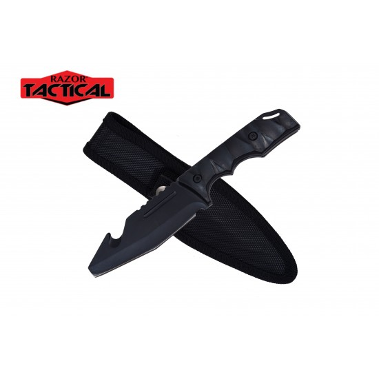 7.5'' HUNTING KNIFE WITH SHEATH