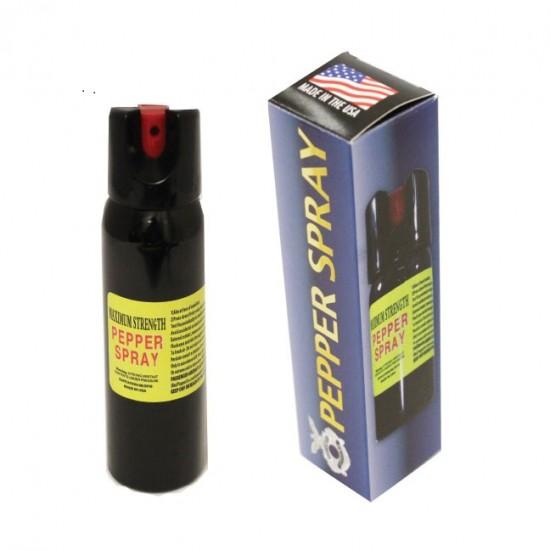 4 oz Cheetah Pepper Spray