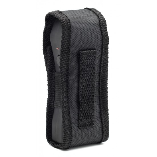 CHEETAH SLIM MAX POWER  STUN GUN BLACK (100/cs)